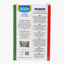 Fusili Tricolore De Cecco