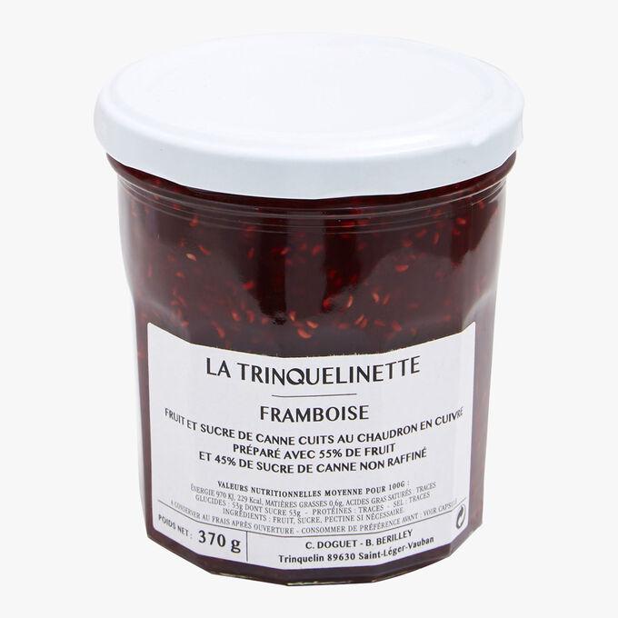 Raspberry La Trinquelinette