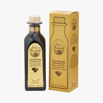 Aceto Modena balsamic vinegar IGP - Modena balsamic vinegar Fondo Montebello