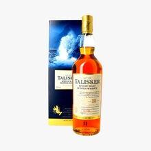 Talisker 18 Year Old Whisky Talisker