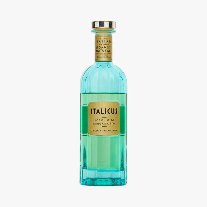 Italicus, Liqueur Italicus
