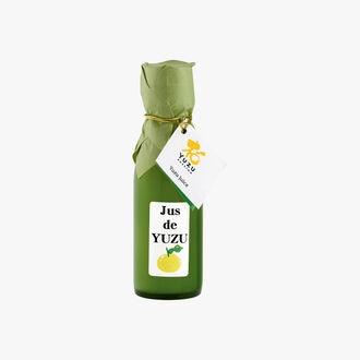 Yuzu juice Kito