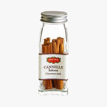 Cinnamon sticks Eric Bur