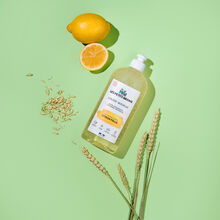 Liquide vaisselle - Parfum d'origine naturelle « Citron » Les Petits Bidons