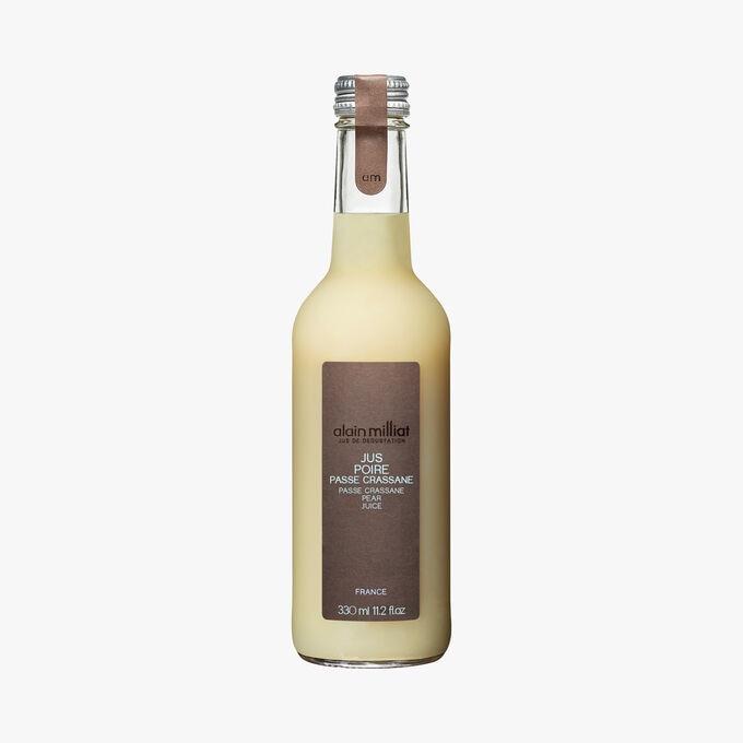 Autumn pear juice Alain Milliat