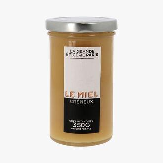 Le miel crémeux La Grande Épicerie de Paris