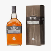 Le Vieux par Neisson Rum Agricole Neisson