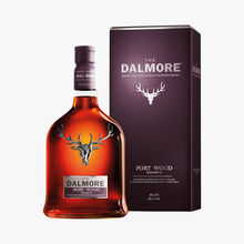 Whisky Dalmore Port Wood reserve The Dalmore