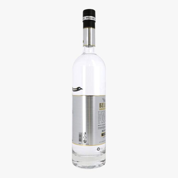 Beluga Noble Vodka Beluga
