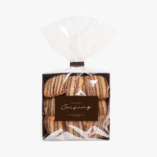 Biscuits au beurre et épices spéculoos Confiserie Imping