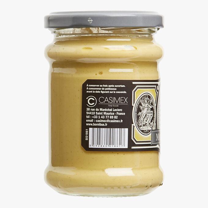 Dijon mustard Bornibus