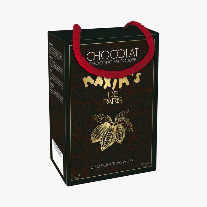 Chocolate powder Maxim's