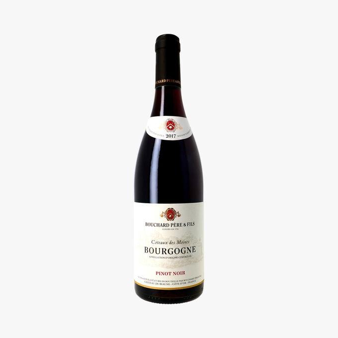 Côteaux des Moines 2017, AOC Bourgogne Bouchard Père & Fils
