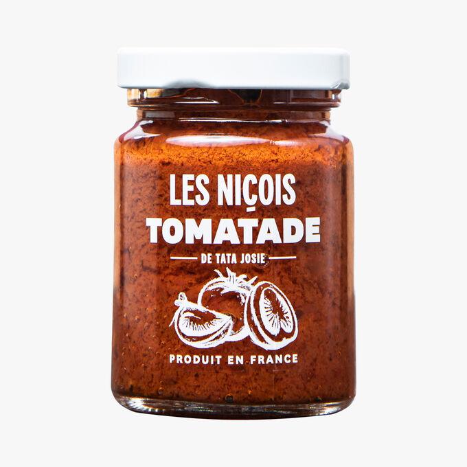Tomatade de tata Josie Les Niçois