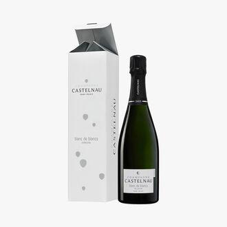 Champagne de Castelnau, Blanc de Blancs, 2005 Champagne Castelnau