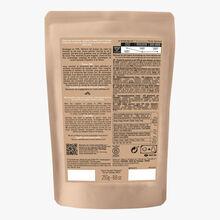 Jivara grands crus - Chocolat au lait 40 % cacao Valrhona