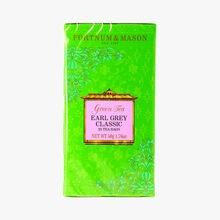 Thé vert - Earl Grey Classique - 25 sachets de thé Fortnum & Mason's