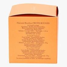 Rooibos parfumé Fruits Rouges - Boîte de 25 sachets Dammann Frères