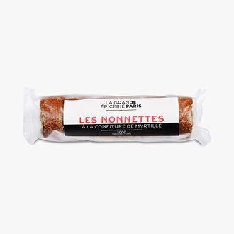 Les Nonnettes à la confiture de myrtille La Grande Épicerie de Paris