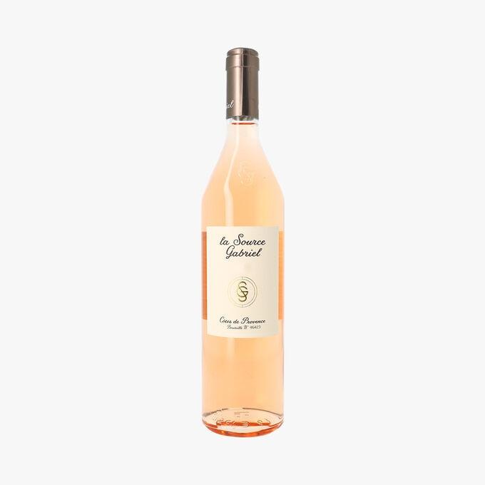 La Source Gabriel Rosé 2019, AOC Côtes De Provence Château la Tour de l'Évêque