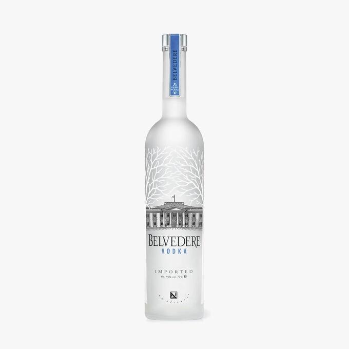 Belvedere Vodka  Belvedere