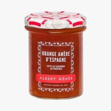 Orange amère d'Espagne Albert Ménès