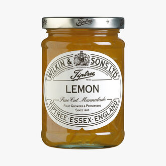 Fine-cut lemon marmalade Wilkin & Sons