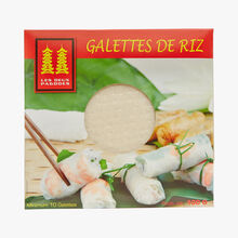 Rice Cakes Les Deux Pagodes