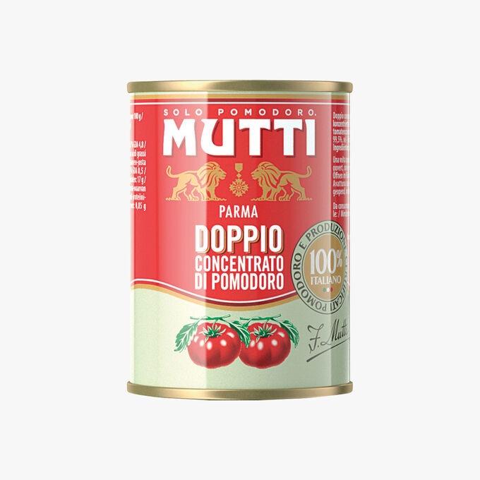 Concentré de tomates Mutti