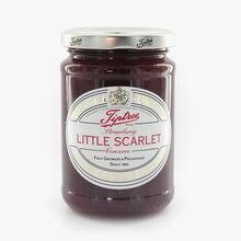 Little Scarlet strawberry extra jam Wilkin & Sons
