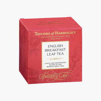 Thé English Breakfast Taylors of Harrogate