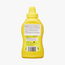 Sauce Classic american mustard Mississippi Belle