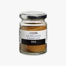 Five-spice blend La Grande Épicerie de Paris