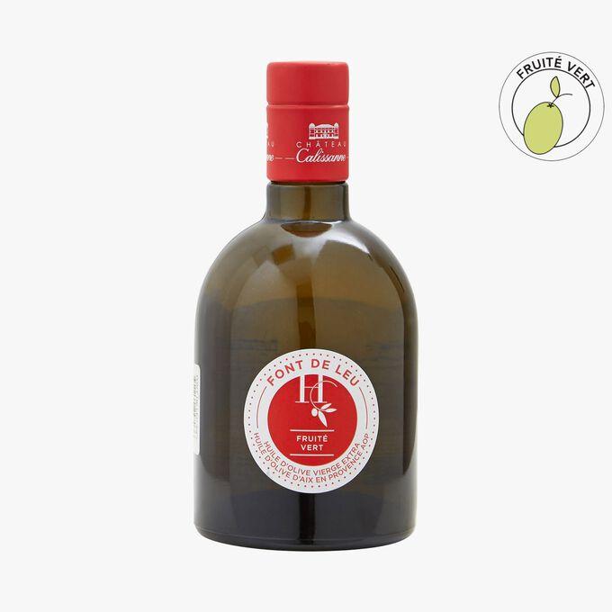 Font de Leu - Olive oil from Aix-en-Provence AOP Château Calissanne