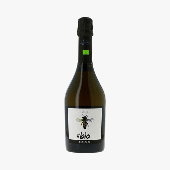 Carniato, DOC Prosecco #Bio, extra dry Carniato
