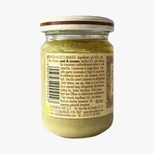 Pesto de pois chiche et basilic La Favorita