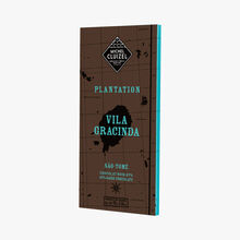 Tablette Plantation Vila Gracinda Michel Cluizel