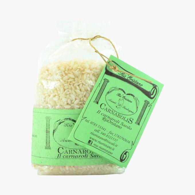 White Carnaroli rice, , hi-res