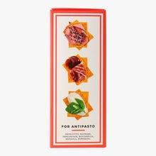Crackers à la tomate et à l'huile d'olive Paul & Pippa