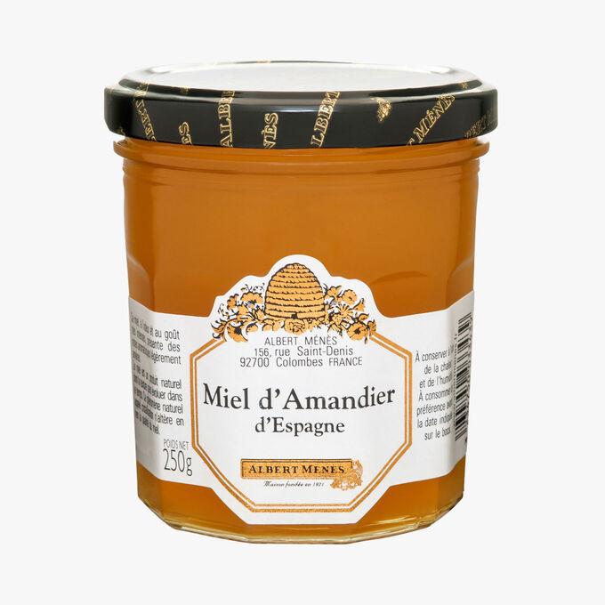 Spanish almond honey Albert Ménès
