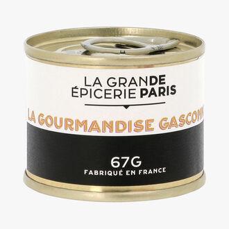 Gourmandise Gasconne La Grande Épicerie de Paris