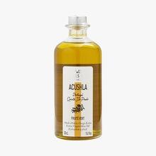 Acushia - Portugal - Quinta do Prado - Extra virgin olive oil Sur les Quais