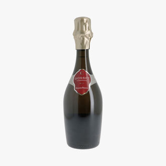 Demi bouteille Gosset, AOC Champagne, Grande Réserve Gosset