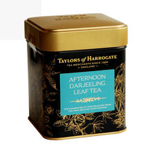 Thé afternoon Darjeeling Taylor's of Harrogate