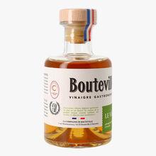 Vinaigre gastronomique - Le végétal Le Baume de Bouteville