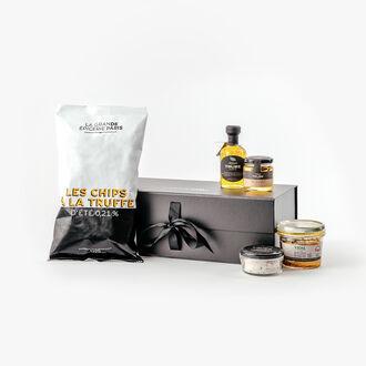 L'Épicurienne gift box null