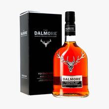 The Dalmore, Vintage 2009 The Dalmore