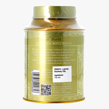 Lapsang Souchong - boîte métal 125 g Fortnum & Mason's
