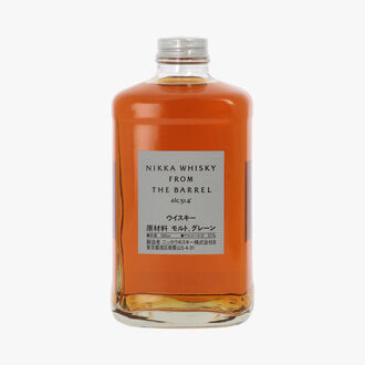 "Whisky Nikka ""From The Barrel"" Distillerie Nikka Whisky"