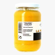 La moutarde de Dijon La Grande Épicerie de Paris